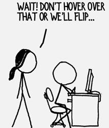 don't-flip-me