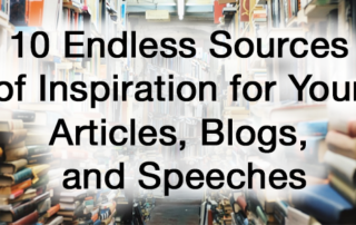 endless-sources-of-inspiration