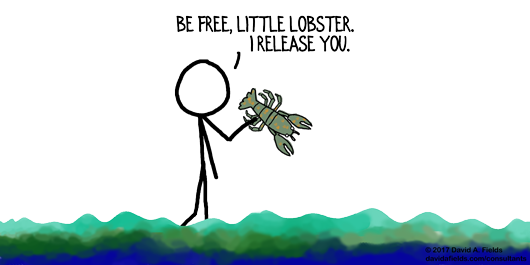 be-free-lobster